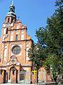 Bydgoszcz, kościół par. p.w. Św. Trójcy, 1910-1912 bb.JPG