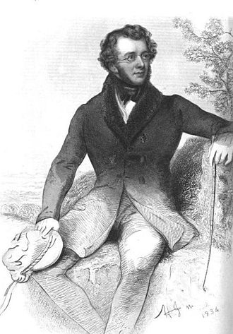 The Poets and Poetry of America - Charles Fenno Hoffman was allotted twice as much space as any other poet in the first edition of The Poets and Poetry of America.