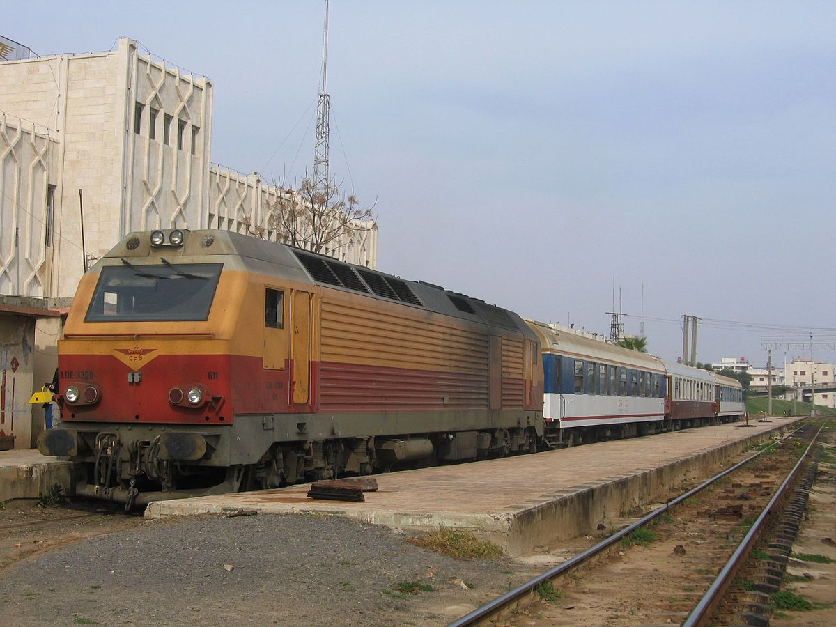 Alstom Prima diesel locomotives - Wikipedia