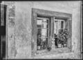 CH-NB - Moudon, Maison du Bourg, vue partielle extérieure - Collection Max van Berchem - EAD-7377.tif