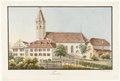 CH-NB - Thun, Pfarrhaus und Kirche - Collection Gugelmann - GS-GUGE-WEIBEL-D-136a.tif