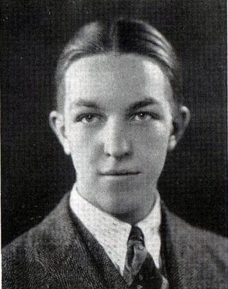 Carl Concelman - Carl Concelman, 1929