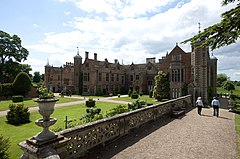 CHarlecote Park Front of House Photo.jpg