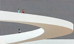 Cultural Complex of the Republic - Image: COMPLEXO CULTURAL DA REPUBLICA