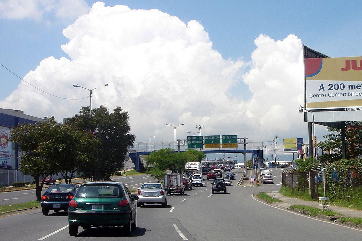 Mazda El Paso >> Ruta 39 (Costa Rica) - Wikipedia, la enciclopedia libre