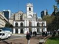 Cabildo de la Ciudad Autonoma de Buenos Aires.JPG