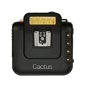 Cactus (camera equipment brand) - Cactus V6