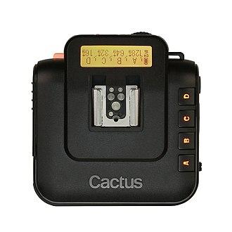 Cactus (camera equipment brand) - Cactus V6