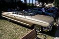 Cadillac El Dorado 1962 Biarritz Convertible RSideFront Lake Mirror Cassic 16Oct2010 (14690715638).jpg