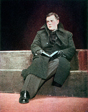 Caesar (Mercury Theatre) - Image: Caesar Mercury 2