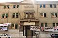 Cairo, istituto delle religiose francescane 02.JPG