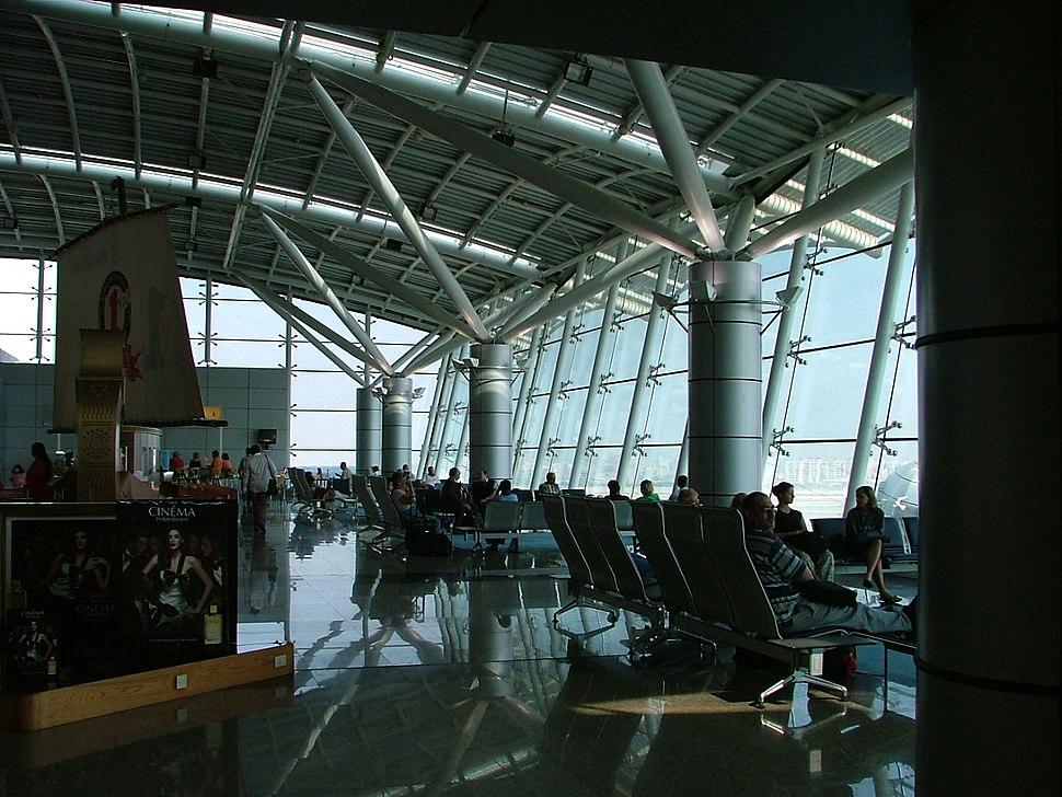 CairoAirport-Terminal1
