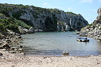 Calas Coves (Menorca).JPG