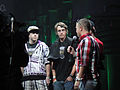 Call of Duty XP 2011 - interviewing the players (6125802336).jpg