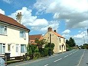 Brigg Lane, Camblesforth