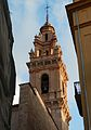Campanar de l'església de sant Esteve, València.JPG