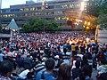 Canada Day at Mel Lastman Square in Toronto - 2013.jpg