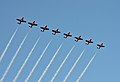 Canadian Snowbirds Quebec city 2012-2.jpg