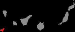 El Hierro (Parliament of the Canary Islands constituency)