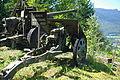 Canon de montagne 7.5 de 1933 au fort de Pré-Giroud 18-08-2012.JPG