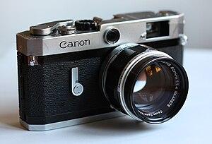 Canon P - Image: Canon p 01