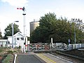 Cantley station - view towards the signal box - geograph.org.uk - 1520960.jpg