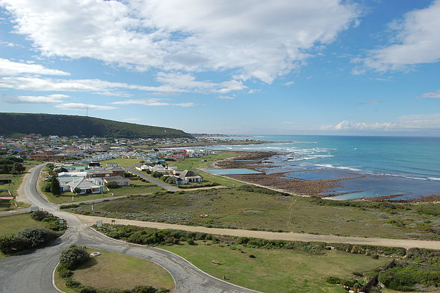 Agulhas South Africa  City pictures : Cape Agulhas, South Africa Wikimedia Commons