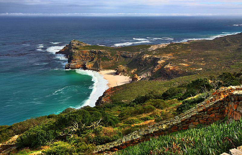 File:Cape of Good Hope 2 HDR.jpg