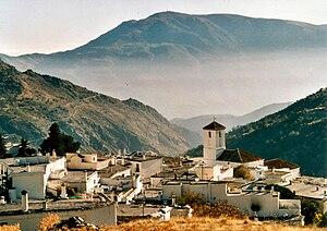 Capileira - Image: Capileira 2000