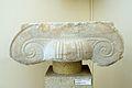 Capital ionic marble 6th c BC AM Paros A929, 144028.jpg