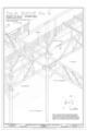 Car Shop No. 3 Structural Isometric - Southern Pacific, Sacramento Shops, Car Shop No. 3, 111 I Street, Sacramento, Sacramento County, CA HAER CA-303-D (sheet 4 of 4).png