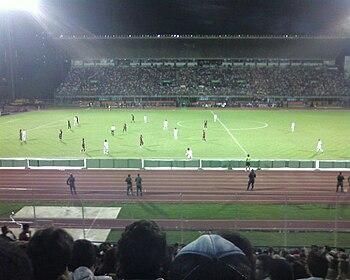 Caracasfcgame