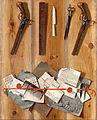 Carl Hofverberg - Trompe l´oeil 1737 - Google Art Project.jpg