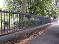 Carlisle - Wall And Railings Around Central Gardens - 20180916143335.jpg