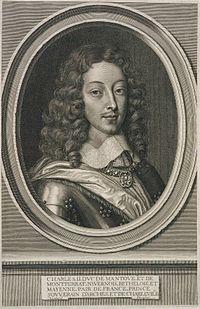Carlo II, Duke of Mantua.jpg