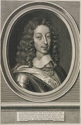 Carlo II, Duke of Mantua.jpg