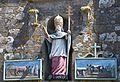 Carnac.- Eglise St Cornely (Niche.JPG