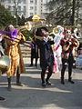 Carnaval des Femmes de Bagneux 2016 - P1470033.JPG