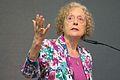 Carole Pateman in Brazil 2015 02.jpg