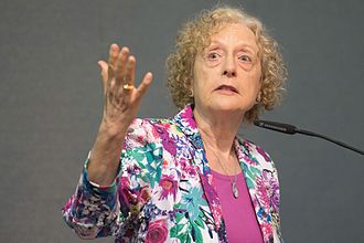 Johan Skytte Prize in Political Science - Image: Carole Pateman in Brazil 2015 02