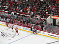Carolina Hurricanes vs. New Jersey Devils - March 9, 2013 (8552405177).jpg