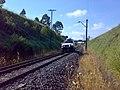 Carro de inspeção de linha que passava sentido Boa Vista na Variante Boa Vista-Guaianã km 196 em Itu - panoramio.jpg