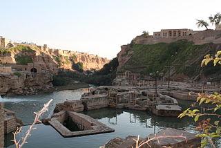 Susa Ancient city in Iran