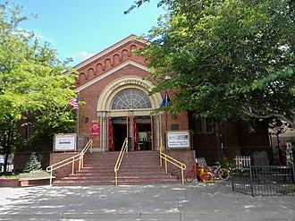 Carson City Civic Auditorium - Image: Carson City Civic Auditorium