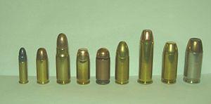 7.62×25mm Tokarev