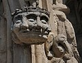 Carvings, Exeter Cathedral - geograph.org.uk - 797909.jpg