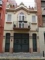 Casa Antoni Bausili i Mayol P1060314.JPG