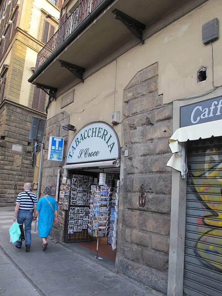 File casa chiavacci piano terra 01 jpg wikimedia commons for Piano casa piano terra