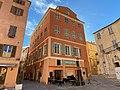 Casa Zerbi, citatella di Bastia, Corsica.jpg