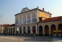 Casale monferrato wikipedia for Cappa arredamenti casale monferrato